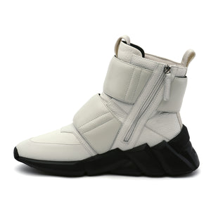 space kick stout mens white in