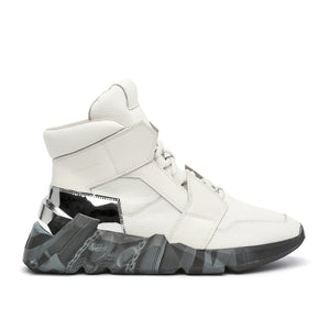 space kick jet hi mens off white out view