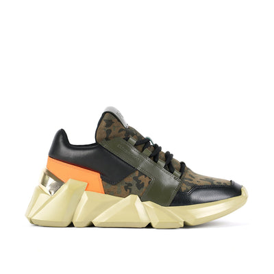 space kick jet lo mens camouflage out