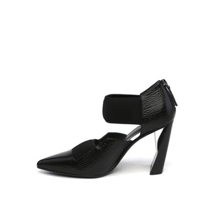 Zink Vita Pump Hi | Black