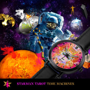 TIME MACHINES (watches)