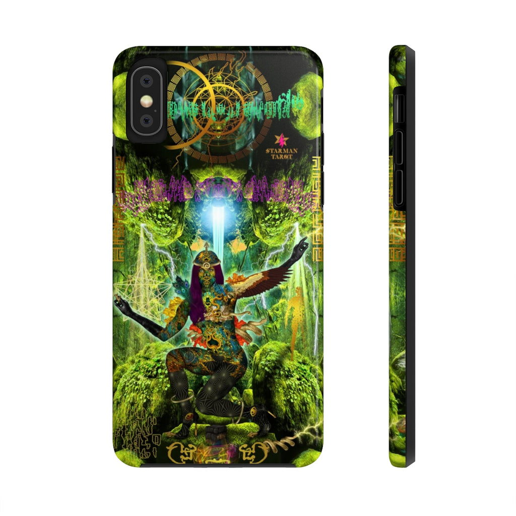 HIGH PRIESTESS - Phone Case