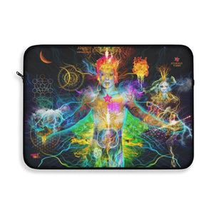 THE STARMAN - Laptop Sleeve