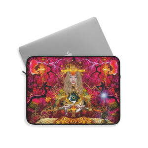 THE EMPRESS - Laptop Sleeve