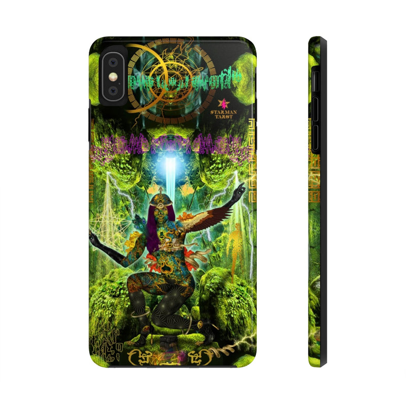 HIGH PRIESTESS - Magical Phone Case