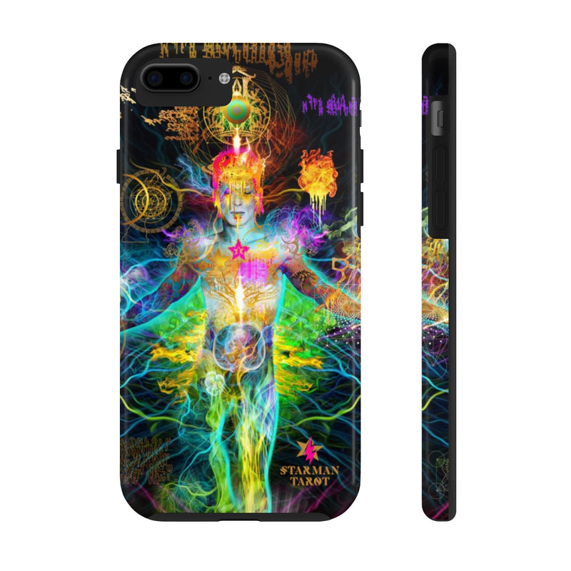 THE STARMAN phone case