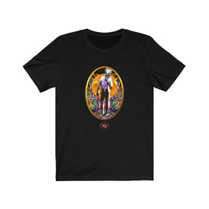 STARMAN - SACRED CLOWN - Jersey Short Sleeve T-Shirt