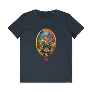STARMAN - KING OF SWORDS - Men's Organic T-Shirt