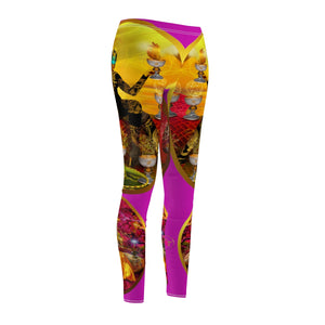 STARWOMEN - EMPRESS & GOOD FORTUNE - Leggings