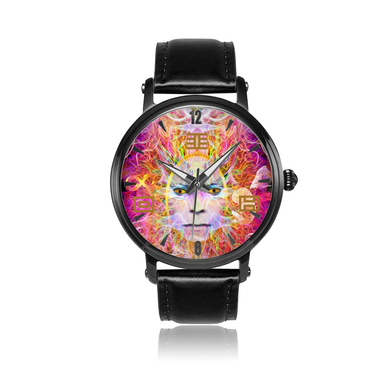 STARMAN - WHEEL OF LIFE - Watch