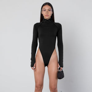 Neon  Sexy One Piece Bodysuit