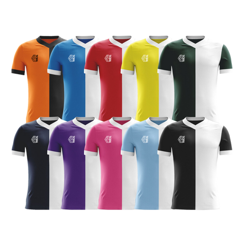 Tigra Challenger Football Gala Shirt