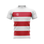 Tigra Challenger Rugby Royal Shirt