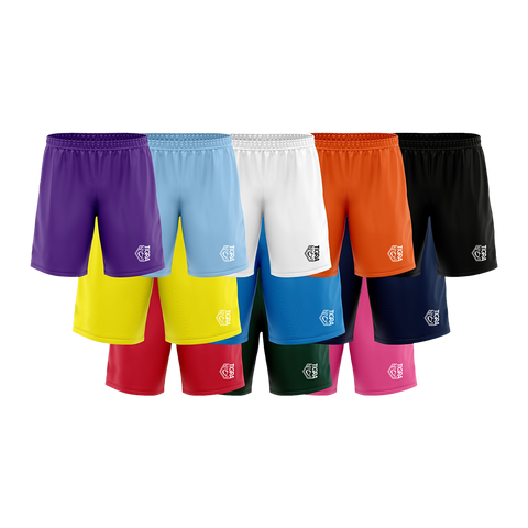 Tigra Debut Football Shorts