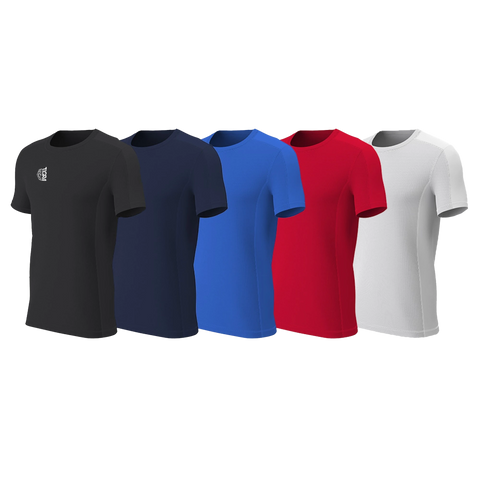 Tigra Challenger Technical Training Tee