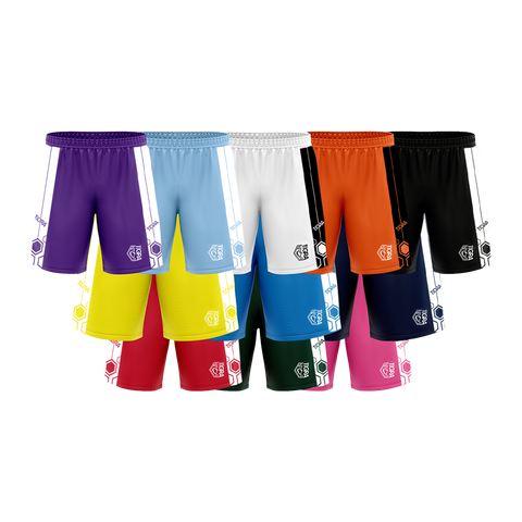 Tigra Challenger Football Shorts