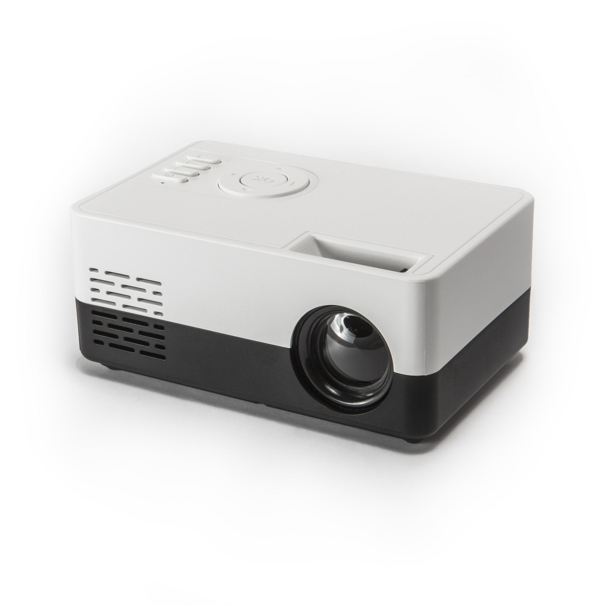 Pocket Projector Mini