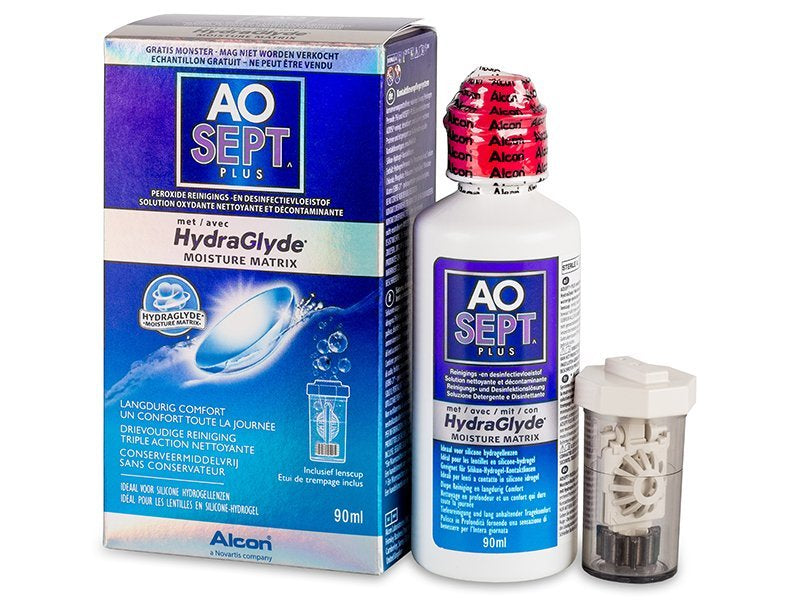 AO Sept Plus Hydraglyde - 90ml