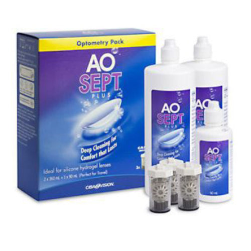 AO Sept Plus Value Pack
