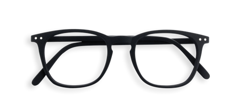 Izipizi Screen Glasses #E - Black