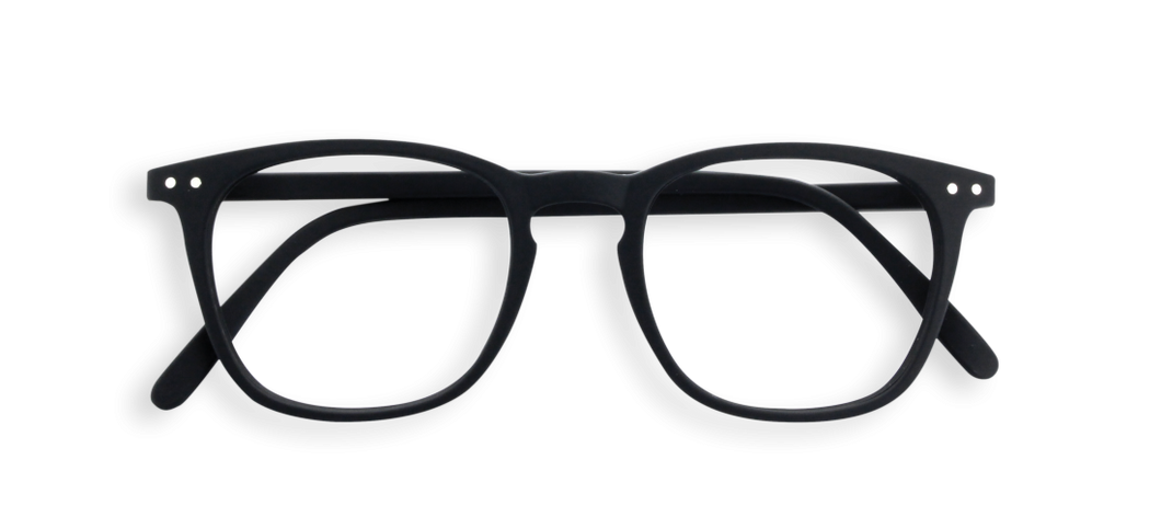 Izipizi Reading Glasses #E - Black
