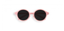 Load image into Gallery viewer, Izipizi SUN BABY Polarised Glasses - Pastel Pink