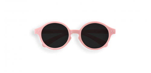 Izipizi SUN BABY Polarised Glasses - Pastel Pink