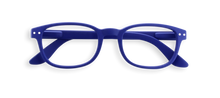 Load image into Gallery viewer, Izipizi Reading Glasses #B - Navy Blue