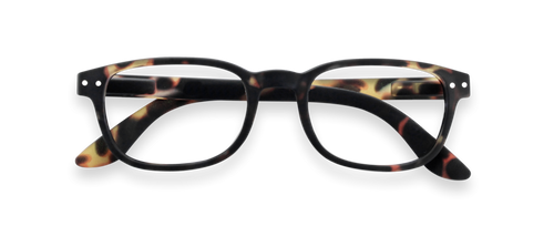 Izipizi Reading Glasses #B - Tortoise