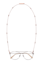 Load image into Gallery viewer, Frame Chain -  Shine Bright Sunglasses Chain  - Rose