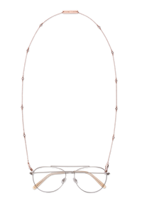 Frame Chain -  Shine Bright Sunglasses Chain  - Rose