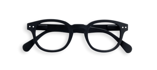 Izipizi Junior Screen Glasses #C - Black