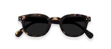 Load image into Gallery viewer, Izipizi Sun Junior C Sunglasses - Tortoise