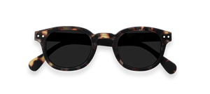 Izipizi Sun Junior C Sunglasses - Tortoise