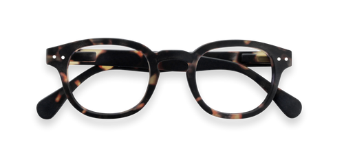 Izipizi Reading Glasses #C - Tortoise