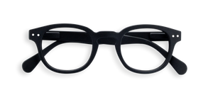 Izipizi Reading Glasses #C - Black