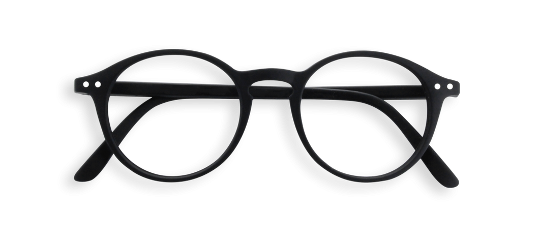 Izipizi Screen Glasses #D - Black