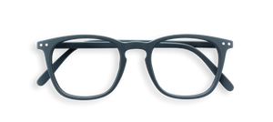 Izipizi Reading Glasses #E - Grey