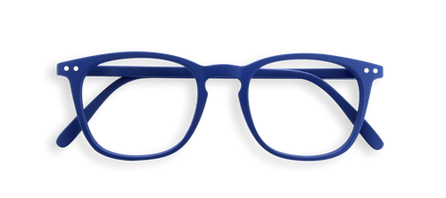 Izipizi Junior Screen Glasses #E - Navy Blue Soft