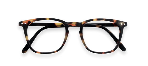 Izipizi Screen Glasses #E - Tortoise