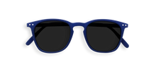 Load image into Gallery viewer, Izipizi Sun Junior E Sunglasses - Navy Blue