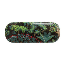 Load image into Gallery viewer, Kiwiana Glasses Case with Cloth - Evergreen