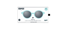 Load image into Gallery viewer, Izipizi SUN BABY Polarised Glasses - Sky Blue