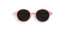 Load image into Gallery viewer, Izipizi SUN KIDS Polarised Sunglasses - Pastel Pink