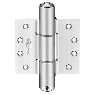 "W41M-450-A3  | Mechanical Adjustable Self Closing Hinge | 4.5"" x 4.5""