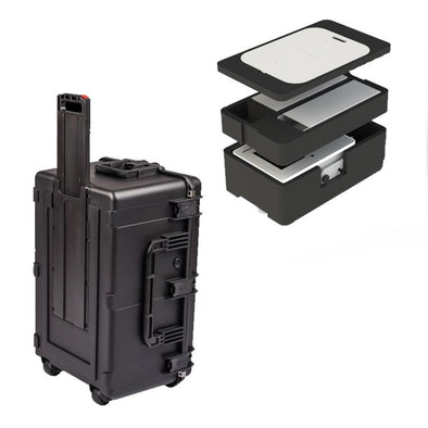T12 V4 LED Travel Case