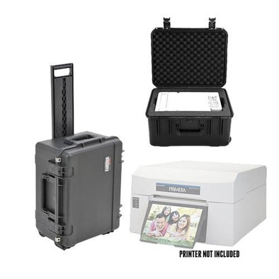 Primera Impressa iP60 Printer Travel Case