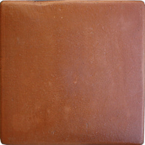 "12"" Square Lincoln Mexican Floor Tile"