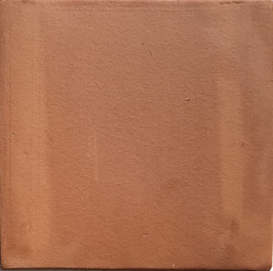 "12"" Santa Barbara Cotto Mexican Clay Floor Tile"