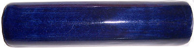 Cobalt Blue Talavera Clay Pencil Trim